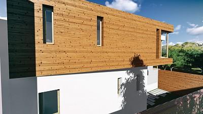 proiect arhitectura