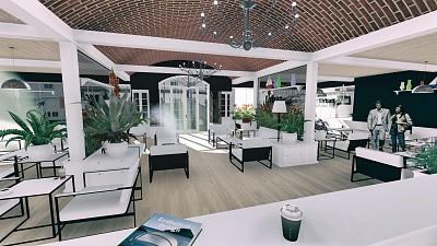 Bar Cafenea
