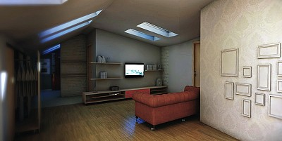 Living apartament 2