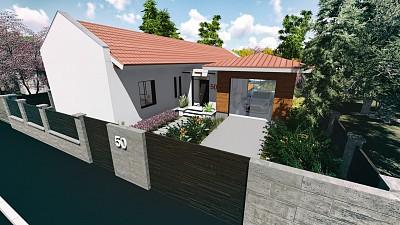 Birou arhitectura