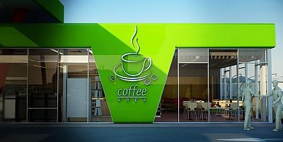 cafenea benzinarie
