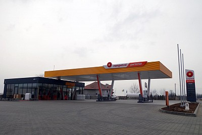 Statie carburanti