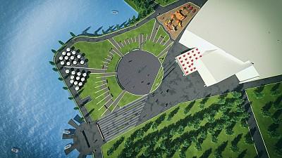 Proiectare Parc
